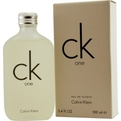CK ONE Fragrance ved Calvin Klein