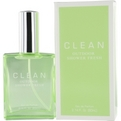 CLEAN OUTDOOR SHOWER FRESH Perfume por Dlish
