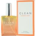 CLEAN SUMMER LINEN Perfume z Dlish