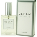 CLEAN ULTIMATE Perfume poolt Dlish