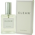 CLEAN Perfume da Dlish