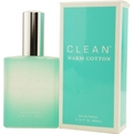CLEAN WARM COTTON Perfume door Dlish