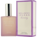 CLEAN WELLNESS HARMONY Perfume od Dlish