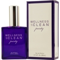 CLEAN WELLNESS PURITY Perfume per Dlish