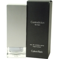 CONTRADICTION Cologne ved Calvin Klein