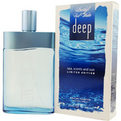 COOL WATER DEEP SEA, SCENTS AND SUN Cologne da Davidoff
