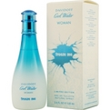 COOL WATER FREEZE ME Perfume by Davidoff