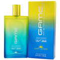 COOL WATER GAME HAPPY SUMMER Cologne ved Davidoff