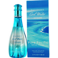 COOL WATER PURE PACIFIC Perfume de Davidoff