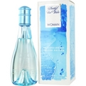 COOL WATER SEA SCENTS AND SUN Perfume ar Davidoff