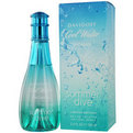 COOL WATER SUMMER DIVE Perfume od Davidoff