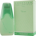 CREATION THE VERT Perfume por Ted Lapidus