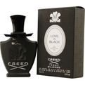 CREED LOVE IN BLACK Perfume z Creed