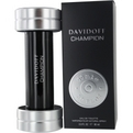DAVIDOFF CHAMPION Cologne door Davidoff