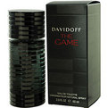 DAVIDOFF THE GAME Cologne by Davidoff