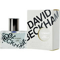 DAVID BECKHAM HOMME Cologne por David Beckham