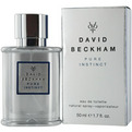 DAVID BECKHAM PURE INSTINCT Cologne by David Beckham