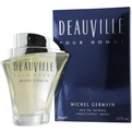 DEAUVILLE Cologne av Michel Germain