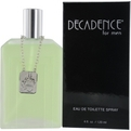 DECADENCE Cologne per Decadence