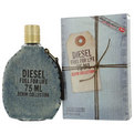 DIESEL FUEL FOR LIFE DENIM Cologne z Diesel
