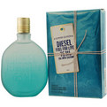 DIESEL FUEL FOR LIFE SUMMER Cologne ved Diesel