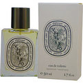 DIPTYQUE VETYVERIO Fragrance by Diptyque