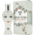 DOLLY GIRL OOH LA LOVE Perfume by Anna Sui