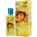 DORA THE EXPLORER Perfume Autor: Compagne Europeene Parfums