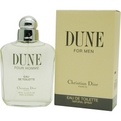 DUNE Cologne ved Christian Dior