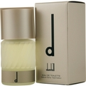 D BY DUNHILL Cologne by Alfred Dunhill