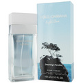 D & G LIGHT BLUE DREAMING IN PORTOFINO Perfume von Dolce & Gabbana
