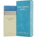 D & G LIGHT BLUE Perfume da Dolce & Gabbana