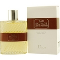 EAU SAUVAGE LEATHER FRESHNESS Cologne z Christian Dior