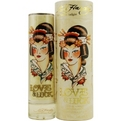 ED HARDY LOVE & LUCK Perfume ar Christian Audigier