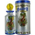 ED HARDY VILLAIN Cologne door Christian Audigier
