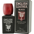 ENGLISH LEATHER BLACK Cologne ved Dana