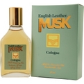 ENGLISH LEATHER MUSK Cologne door Dana
