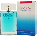 ESCADA INTO THE BLUE Perfume von Escada