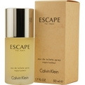 ESCAPE Cologne ar Calvin Klein
