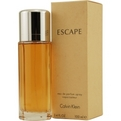 ESCAPE Perfume pagal Calvin Klein