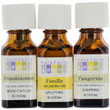 ESSENTIAL OILS AURA CACIA Aromatherapy by