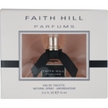 FAITH HILL Perfume da Faith Hill