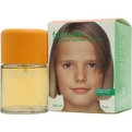 FUNTASTIC GIRL Perfume av Benetton