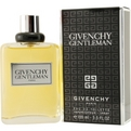 GENTLEMAN Cologne poolt Givenchy