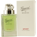 GUCCI BY GUCCI SPORT Cologne ved Gucci