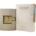 GUESS SUEDE Cologne door Guess
