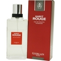 HABIT ROUGE Cologne ved Guerlain