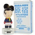 HARAJUKU LOVERS MUSIC SNOW BUNNIES Perfume pagal Gwen Stefani