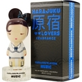 HARAJUKU LOVERS MUSIC Perfume by Gwen Stefani