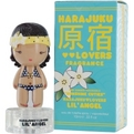 HARAJUKU LOVERS SUNSHINE CUTIES LIL' ANGEL Perfume av Gwen Stefani